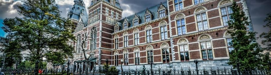 Rijksmuseum d'Amsterdam